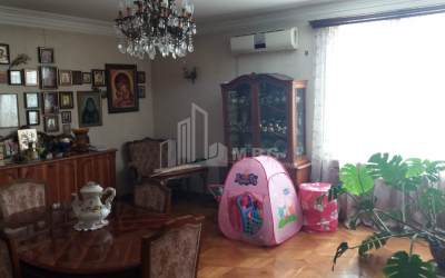 For Sale Flat, Nutsubidze micro-districts (I-V), Vake District, Tbilisi